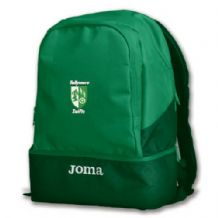 Tullymore Swifts Estadio Back Pack III
